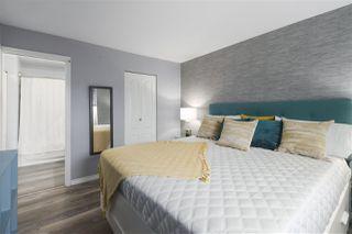 "Photo 11: 412 1669 GRANT Avenue in Port Coquitlam: Glenwood PQ Condo for sale in ""THE CHARLESTON"" : MLS®# R2408429"