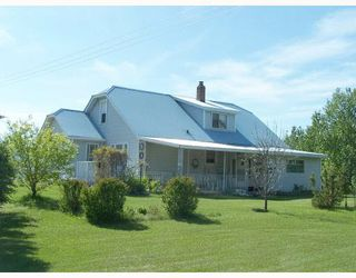 Main Photo: 2 FIRST Avenue: Rural Parkland County House for sale : MLS®# E4176642