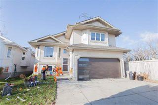 Photo 1: 620 LAYTON Court in Edmonton: Zone 14 House for sale : MLS®# E4177920