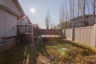 Photo 25: 620 LAYTON Court in Edmonton: Zone 14 House for sale : MLS®# E4177920