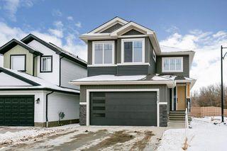 Photo 1: 12383 176 Avenue in Edmonton: Zone 27 House for sale : MLS®# E4178530