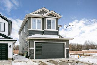 Photo 43: 12383 176 Avenue in Edmonton: Zone 27 House for sale : MLS®# E4178530