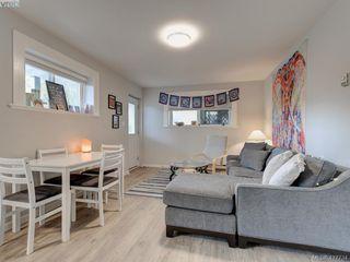 Photo 23: 2592 Empire Street in VICTORIA: Vi Oaklands Half Duplex for sale (Victoria)  : MLS®# 417734