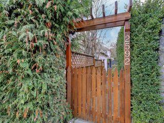 Photo 35: 2592 Empire Street in VICTORIA: Vi Oaklands Half Duplex for sale (Victoria)  : MLS®# 417734
