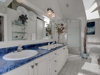 Photo 17: 2592 Empire Street in VICTORIA: Vi Oaklands Half Duplex for sale (Victoria)  : MLS®# 417734