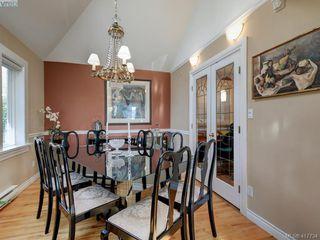Photo 9: 2592 Empire Street in VICTORIA: Vi Oaklands Half Duplex for sale (Victoria)  : MLS®# 417734