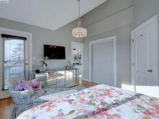 Photo 16: 2592 Empire Street in VICTORIA: Vi Oaklands Half Duplex for sale (Victoria)  : MLS®# 417734
