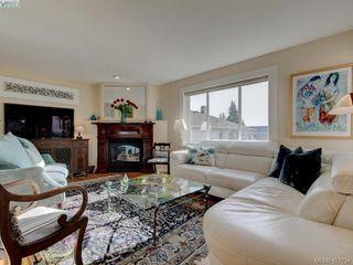 Photo 11: 2592 Empire Street in VICTORIA: Vi Oaklands Half Duplex for sale (Victoria)  : MLS®# 417734