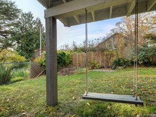 Photo 30: 2592 Empire Street in VICTORIA: Vi Oaklands Half Duplex for sale (Victoria)  : MLS®# 417734
