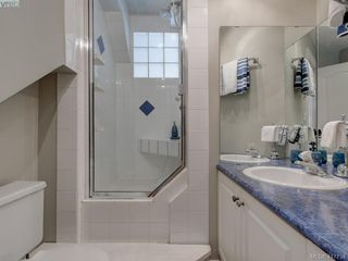 Photo 22: 2592 Empire Street in VICTORIA: Vi Oaklands Half Duplex for sale (Victoria)  : MLS®# 417734