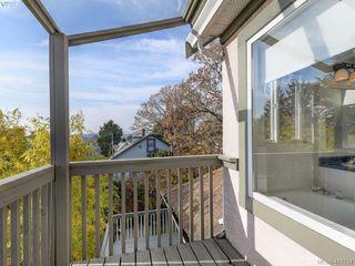 Photo 28: 2592 Empire Street in VICTORIA: Vi Oaklands Half Duplex for sale (Victoria)  : MLS®# 417734