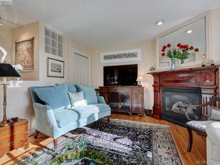 Photo 14: 2592 Empire Street in VICTORIA: Vi Oaklands Half Duplex for sale (Victoria)  : MLS®# 417734