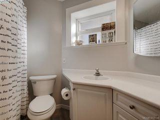 Photo 25: 2592 Empire Street in VICTORIA: Vi Oaklands Half Duplex for sale (Victoria)  : MLS®# 417734