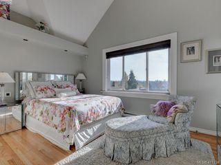Photo 15: 2592 Empire Street in VICTORIA: Vi Oaklands Half Duplex for sale (Victoria)  : MLS®# 417734