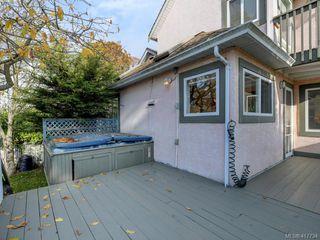 Photo 27: 2592 Empire Street in VICTORIA: Vi Oaklands Half Duplex for sale (Victoria)  : MLS®# 417734