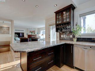 Photo 10: 2592 Empire Street in VICTORIA: Vi Oaklands Half Duplex for sale (Victoria)  : MLS®# 417734