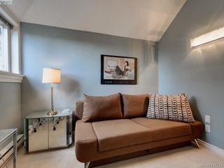Photo 21: 2592 Empire Street in VICTORIA: Vi Oaklands Half Duplex for sale (Victoria)  : MLS®# 417734