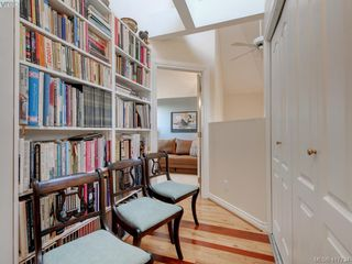 Photo 20: 2592 Empire Street in VICTORIA: Vi Oaklands Half Duplex for sale (Victoria)  : MLS®# 417734