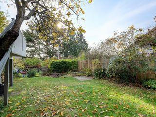 Photo 29: 2592 Empire Street in VICTORIA: Vi Oaklands Half Duplex for sale (Victoria)  : MLS®# 417734
