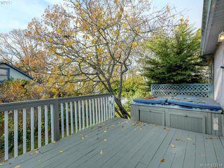 Photo 26: 2592 Empire Street in VICTORIA: Vi Oaklands Half Duplex for sale (Victoria)  : MLS®# 417734