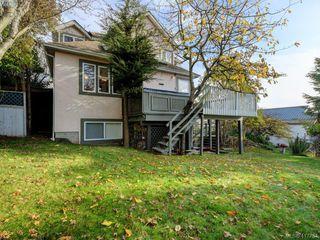 Photo 33: 2592 Empire Street in VICTORIA: Vi Oaklands Half Duplex for sale (Victoria)  : MLS®# 417734
