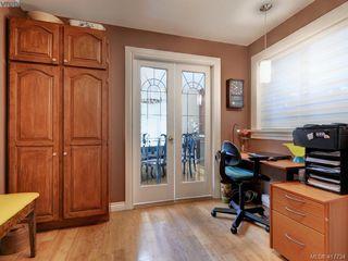 Photo 19: 2592 Empire Street in VICTORIA: Vi Oaklands Half Duplex for sale (Victoria)  : MLS®# 417734