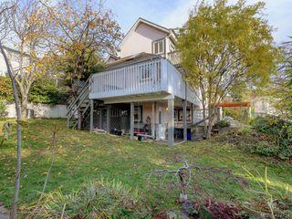 Photo 32: 2592 Empire Street in VICTORIA: Vi Oaklands Half Duplex for sale (Victoria)  : MLS®# 417734