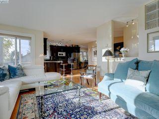 Photo 13: 2592 Empire Street in VICTORIA: Vi Oaklands Half Duplex for sale (Victoria)  : MLS®# 417734