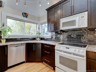 Photo 7: 2592 Empire Street in VICTORIA: Vi Oaklands Half Duplex for sale (Victoria)  : MLS®# 417734