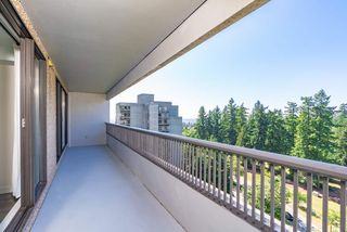 Photo 10: 1201 6595 WILLINGDON AVENUE in Burnaby: Metrotown Condo for sale (Burnaby South)  : MLS®# R2400067