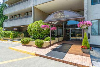 Photo 18: 1201 6595 WILLINGDON AVENUE in Burnaby: Metrotown Condo for sale (Burnaby South)  : MLS®# R2400067