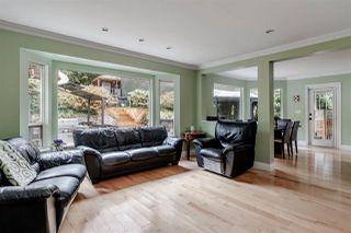 Photo 7: 134 PARKSIDE Drive in Port Moody: Heritage Mountain House for sale : MLS®# R2430999