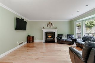 Photo 6: 134 PARKSIDE Drive in Port Moody: Heritage Mountain House for sale : MLS®# R2430999