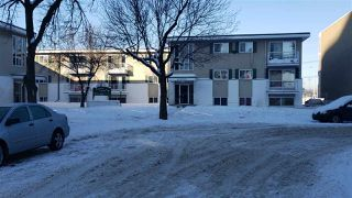 Photo 1: 308 8640 106 Avenue in Edmonton: Zone 13 Condo for sale : MLS®# E4185574