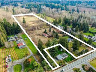 Photo 19: 4270 240 Street in Langley: Salmon River House for sale : MLS®# R2434828