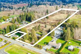 Photo 2: 4270 240 Street in Langley: Salmon River House for sale : MLS®# R2434828