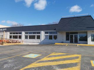 Main Photo: #2 218 Water Street in Shelburne: 407-Shelburne County Commercial for lease (South Shore)  : MLS®# 202004696