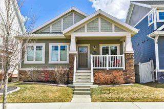 Photo 2: 4319 VETERANS Way in Edmonton: Zone 27 House for sale : MLS®# E4195203