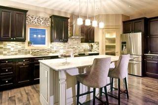 Photo 1: 4319 VETERANS Way in Edmonton: Zone 27 House for sale : MLS®# E4195203