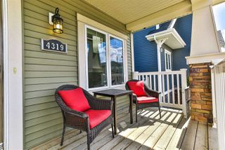 Photo 3: 4319 VETERANS Way in Edmonton: Zone 27 House for sale : MLS®# E4195203