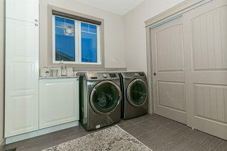 Photo 18: 4319 VETERANS Way in Edmonton: Zone 27 House for sale : MLS®# E4195203