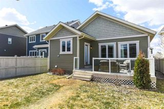 Photo 30: 4319 VETERANS Way in Edmonton: Zone 27 House for sale : MLS®# E4195203