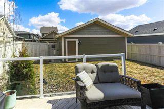 Photo 31: 4319 VETERANS Way in Edmonton: Zone 27 House for sale : MLS®# E4195203