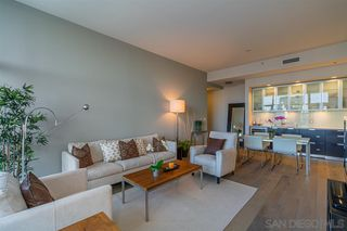 Photo 12: DOWNTOWN Condo for rent : 1 bedrooms : 575 6th #1901 in San Diego