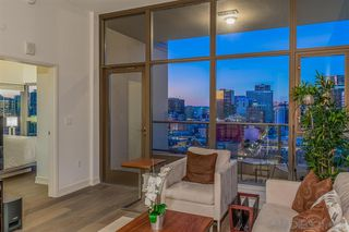 Photo 10: DOWNTOWN Condo for rent : 1 bedrooms : 575 6th #1901 in San Diego