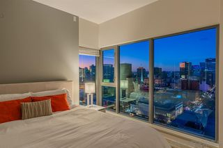 Photo 1: DOWNTOWN Condo for rent : 1 bedrooms : 575 6th #1901 in San Diego