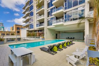 Photo 17: DOWNTOWN Condo for rent : 1 bedrooms : 575 6th #1901 in San Diego