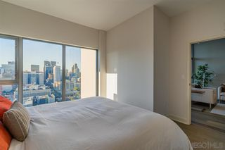Photo 4: DOWNTOWN Condo for rent : 1 bedrooms : 575 6th #1901 in San Diego