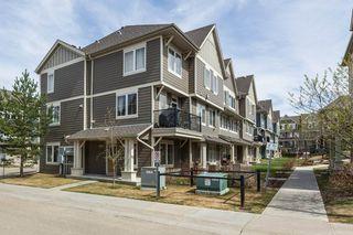 Photo 3: 42 603 WATT Boulevard in Edmonton: Zone 53 Townhouse for sale : MLS®# E4196384