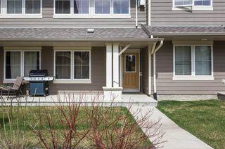 Photo 4: 42 603 WATT Boulevard in Edmonton: Zone 53 Townhouse for sale : MLS®# E4196384